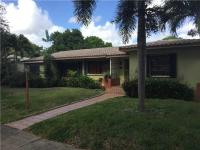 Lovely home in sought after Miami Shores. Great for a