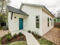 Cozy new construction in Crestview, designed for