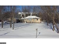 Check out this country home with many updates; siding,