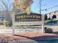 Wildwood condominiums has one of the best locations in