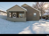 Make your offer on this cozy home. Remodeled within the