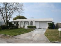 Investor Special - Solid Block 2/2 bath home (2nd bath