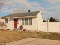 Welcome to this lovely 2 bedroom, 1 bath ranch in