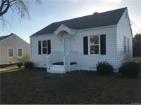 Adorable 2 Bedroom Home, completely renovated and move
