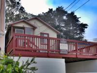 Adorable home with ocean views!!! Brand new roof,