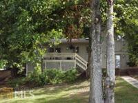 Your lake escape on the desirable alcovy. Excellent
