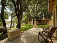 Picturesque lakefront property w/ 2BD/1BA cottage