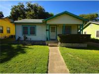 Location Location - Charming bungalow with classic