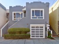 Original Daly City home built in 1927 situated on a