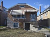 Nice brick home in a quiet neighborhood just east of