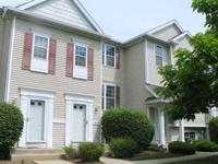 Move in ready townhome located at a great location near