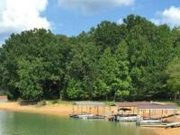 ~lakefront mountain living~ awesome lakefront lot in