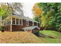 If you love village life in Cold Spring, this home