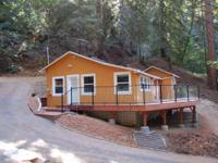 Home Sweet Home! Enjoy the redwoods on your spacious