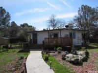 WOW a single level home on almost one half acre. This 2