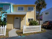 Beach home at the perfect location! Coconut palms beach