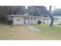 Perfect home downtown Mount Dora. Newish A/C unit, new