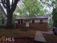 Completely re-modeled 2 bedroom, 1 bath home. Griffin