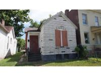 Opportunity to purchase this single family rehab