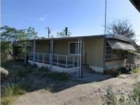 2 Bedrooom 1 Bath Mobile on land and 1 Bed 1 Bath 1958