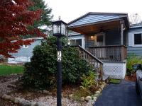Hillsdale Park - 55 yr + Comm. Assn owned land. 2 Bed,