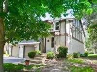 Light and bright 2 bed & 1.5 bath end unit townhome in