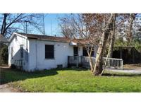 Great location, charming close-in neighborhood,