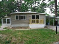Renovated 2 Bedroom Unit Features New Wood Laminate