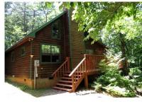 Hidden Jewel~~~Very private, 2BR/1BA cabin with