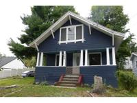 Classic Bungalow style with wood floors, updated roof,
