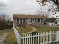 Single family home on a larger lot. If you are looking