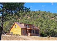 Recreational ranch in the heart of Las Animas County,