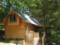 Looking for a Hunting Cabin? How about a newly built