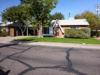 Charming little home in the heart of Scottsdale. Very