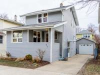 This super charming and completely updated home is the