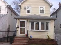 Well Maintained Colonial. Walk Hillside Avenue. Updated