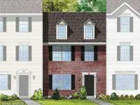To Be Built. The Baker offers 3 bedrooms, 2.5 baths,