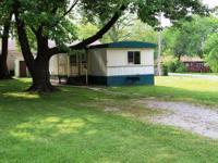 1984 Liberty, 14 x 52 2 Beds, 1 Bath Only $4,950. Park