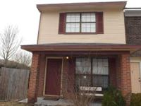 Excellent price for this nice town home, very close to