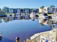 WATERFRONT LIVING WITH OCEAN ACCESS AND DOCKAGE FOR