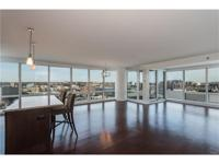 North Eastern Corner unit with sweeping views of