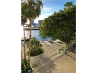 The best priced 2/2 in williams island with lovely
