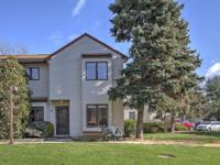 """Lovely 2-bedroom, 2.5-bathroom townhome in """"the"""