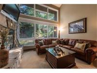 This amazing condo features a great room with vaulted