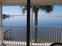 This Unique Direct Waterfront 2 Bedroom Condo With It's