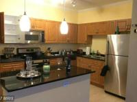 Rare open floor plan, renovated 2 BR 2 BA unit at the