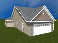 Brand New Modified Montclair Duplex Floor Plan to be