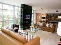 Immaculate furnished condominium located in the