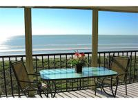 This top floor direct Gulf front condo is located in