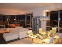 This stunning upgraded & furnished residence on the